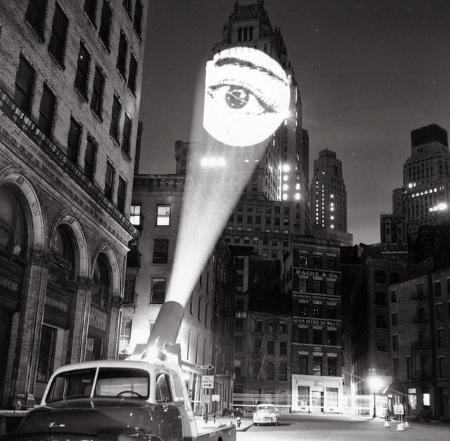 Black And White Photos Of New York City In The Early 1960s