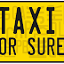 Get your first ride free by TaxiForSure