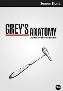 Grey's Anatomy Poster