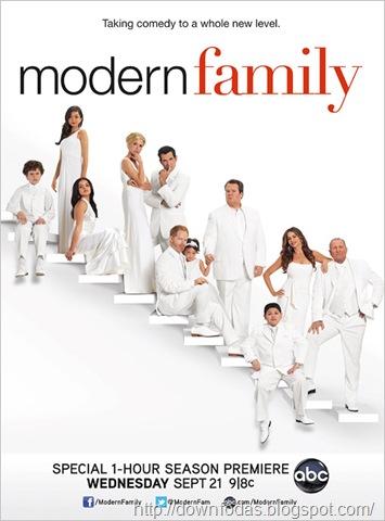 >Assistir Online Série Modern Family