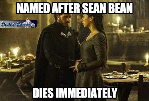 funny Game of Thrones humor