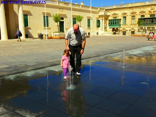 La Valeta en un día: que ver y hacer con niños