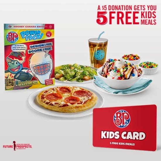 Boston Pizza Foundation