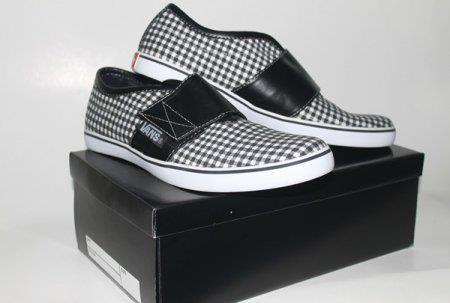 Sepatu Vans Slyer 05