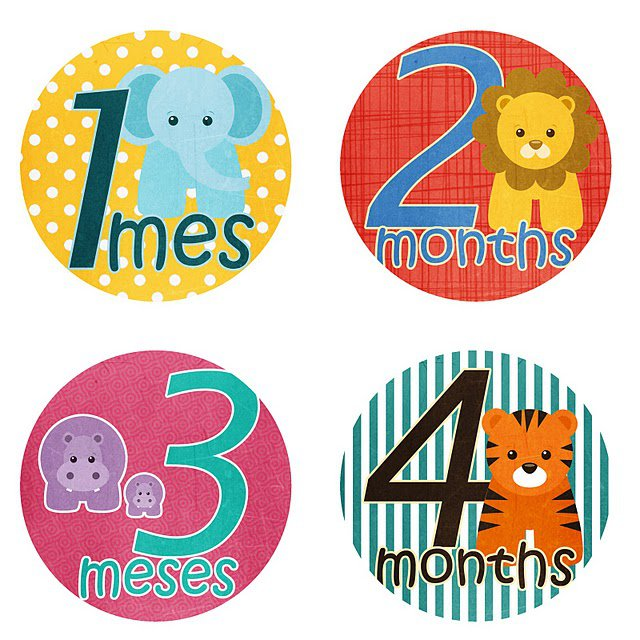 Babycukadas cumplemes - Feliz cumpleanos bebe 1 ano ...
