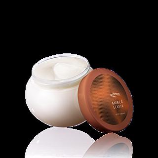 Oriflame Amber Elixir Vücut Kremi