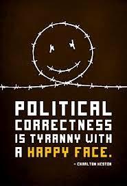 politicamente corretto, dittatura