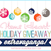 Items IHeart Holiday Giveaway Extravaganza: Jenna Sue Design!