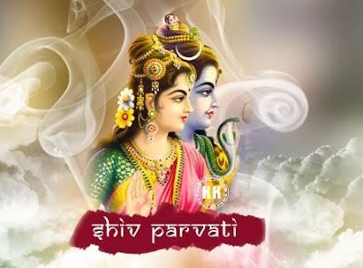 Download Shiva Parvati Wallpapers
