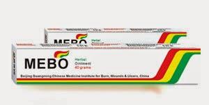 Dosis Obat MEBO Salep