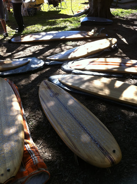 wooden board day