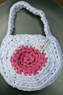 bolso algodón