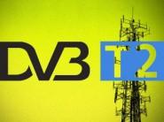 DVB-T2 Tower