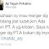 Logika Koalisi PKS | Kultwit @hafidz_ary