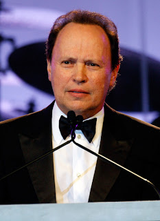 Is Billy Crystal Jewish?