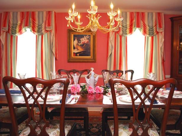 4187 صور تصاميم غرف طعام و ديكورات غرف سفرة مودرن و كلاسيكية