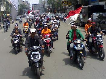 Aksi Bersama Masyarakat