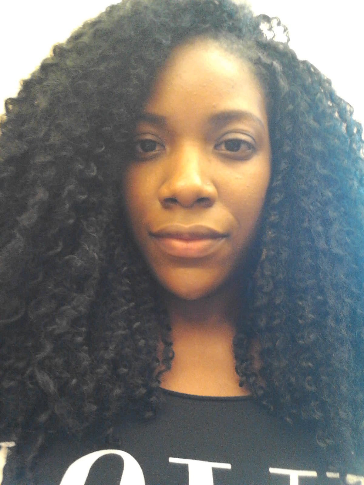 Protective Style: Crochet Braids ~ Organized Beauty