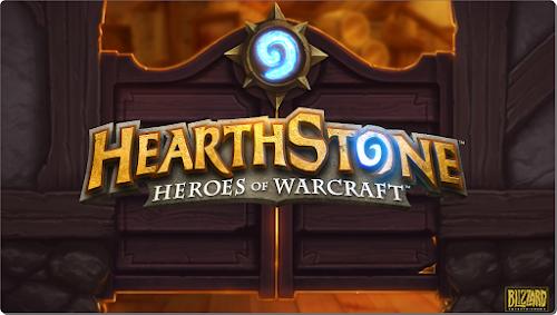 Já jogou Hearthstone - Heroes of Warcraft