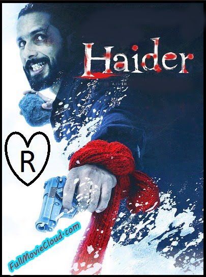 Haider Full Movie - video dailymotion