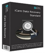 iCare Data Recovery Professional 5.2 Full Serial Key