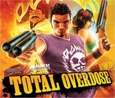 Total Overdose: A Gunslingers Tale in Mexico
