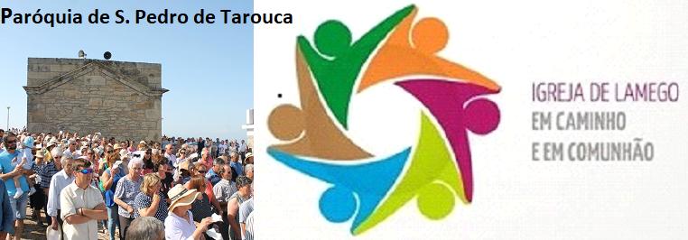 Paróquia de S. Pedro de Tarouca