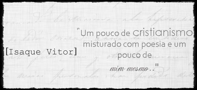 Isaque Vitor