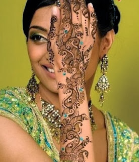 new indian henna collection for women