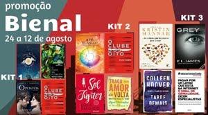 Sorteio Bienal 2018