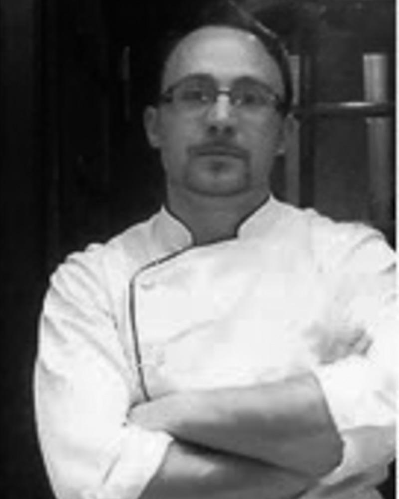 "Chef ""Mirko Margheri"""