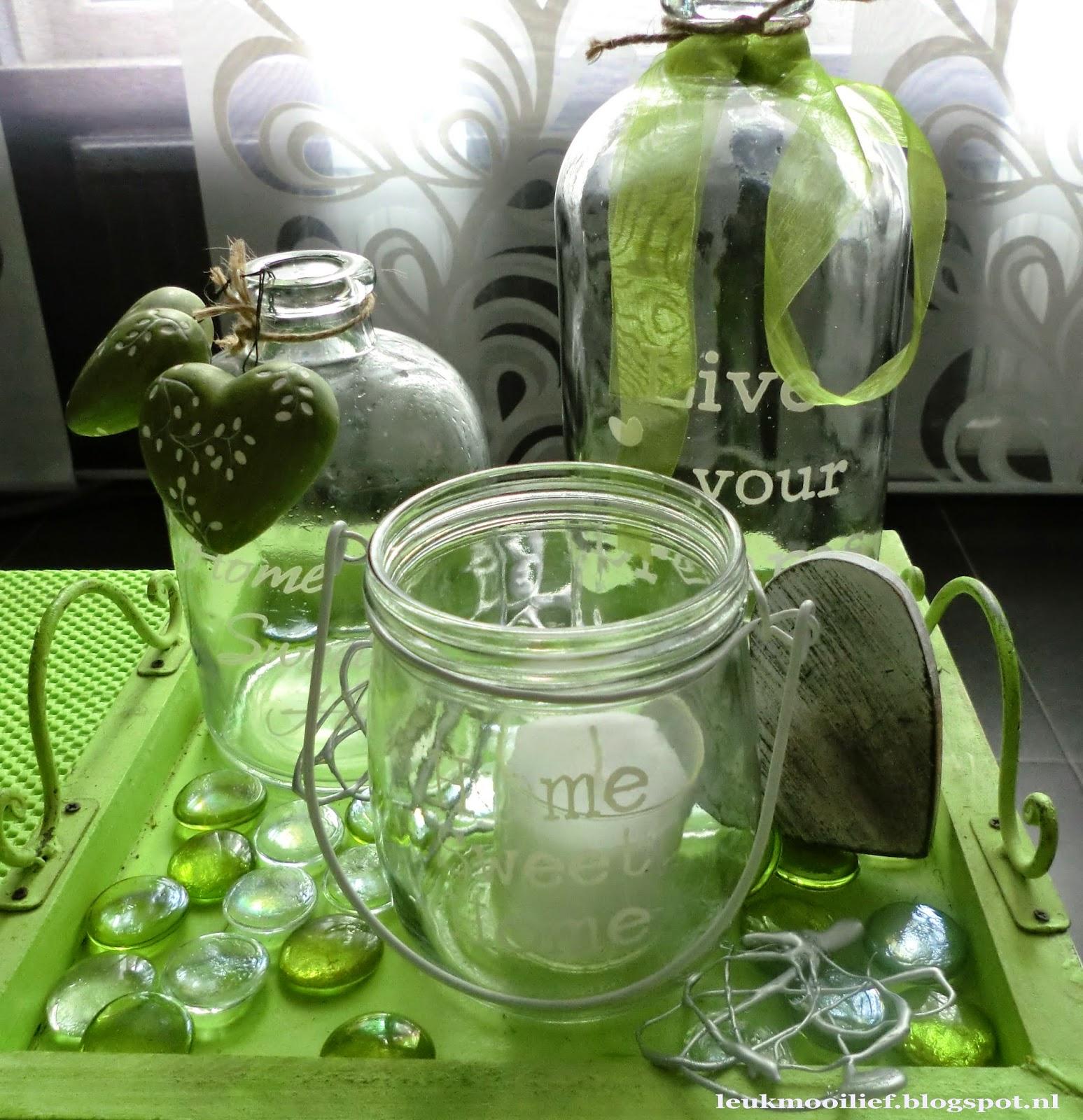 Leuk mooi lief decoratie variatie - Decoratie epuree salon ...