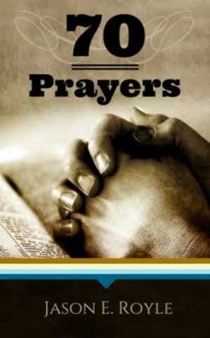 Book of 70 Prayers