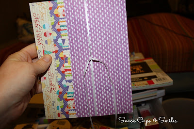 Easy Homemade Birthday Card