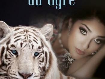 La saga du tigre, tome 3 : L'odyssée du tigre de Colleen Houck