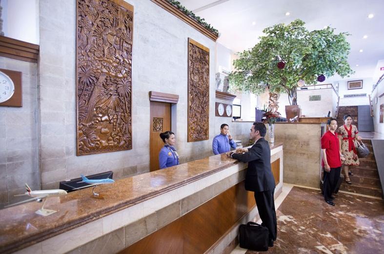 7 HOTEL MURAH DI DAERAH SENEN JAKARTA MULAI DARI HARGA 100 300