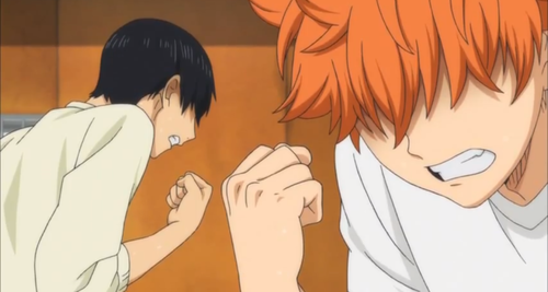 Haikyuu!! Episode 4 Subtitle Indonesia