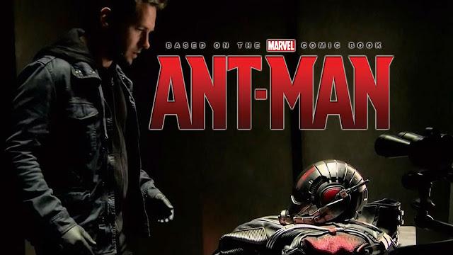 homem formiga