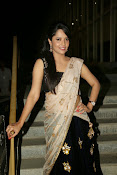 Anasuya sizzling photos in saree-thumbnail-11