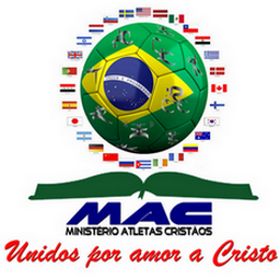 MINISTÉRIO ATLETAS CRISTÃOS