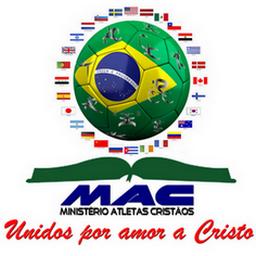 MINISTÉRIO ATLETAS CRISTÃOS