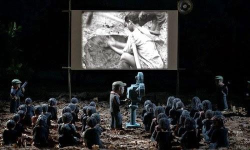 """""""La imagen perdida"""", de Rithy Panh"""