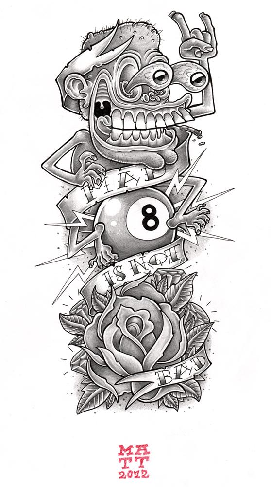 Comment bien débuter en tatouage? Ce tatoueur vous dit tout - Comment Dessiner Un Tatouage