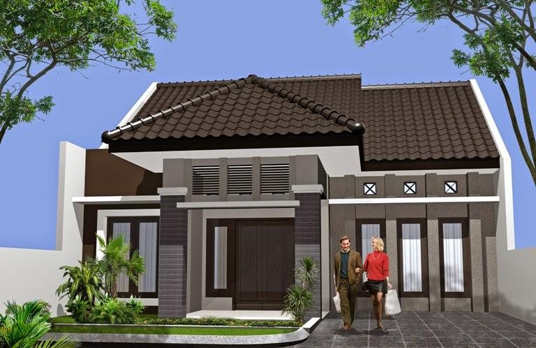Desain Rumah Minimalis 2015