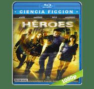 Heroes (2009) Full HD BRRip 1080p Audio Dual Latino/Ingles 5.1