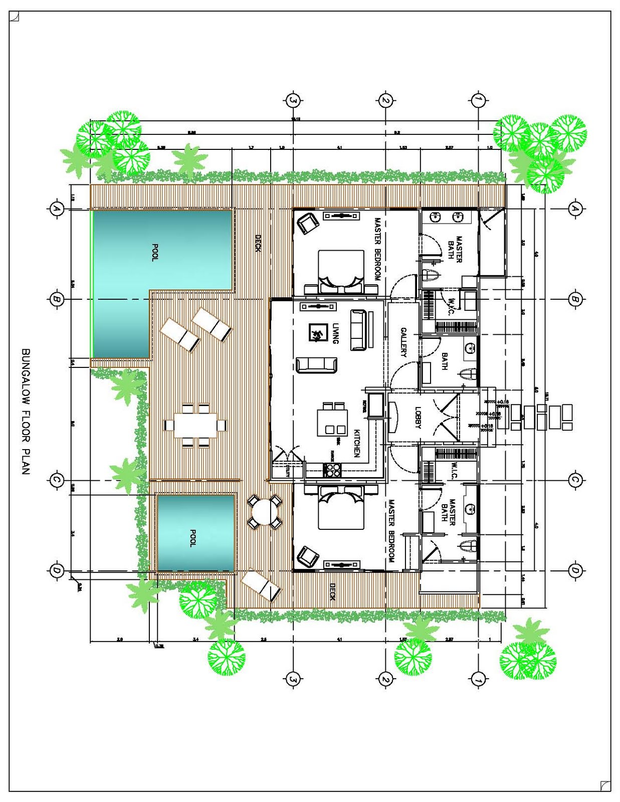 Indian bungalow designs and floor plans joy studio for Indian bungalow designs and floor plans