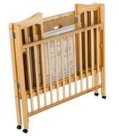 Crib Folding