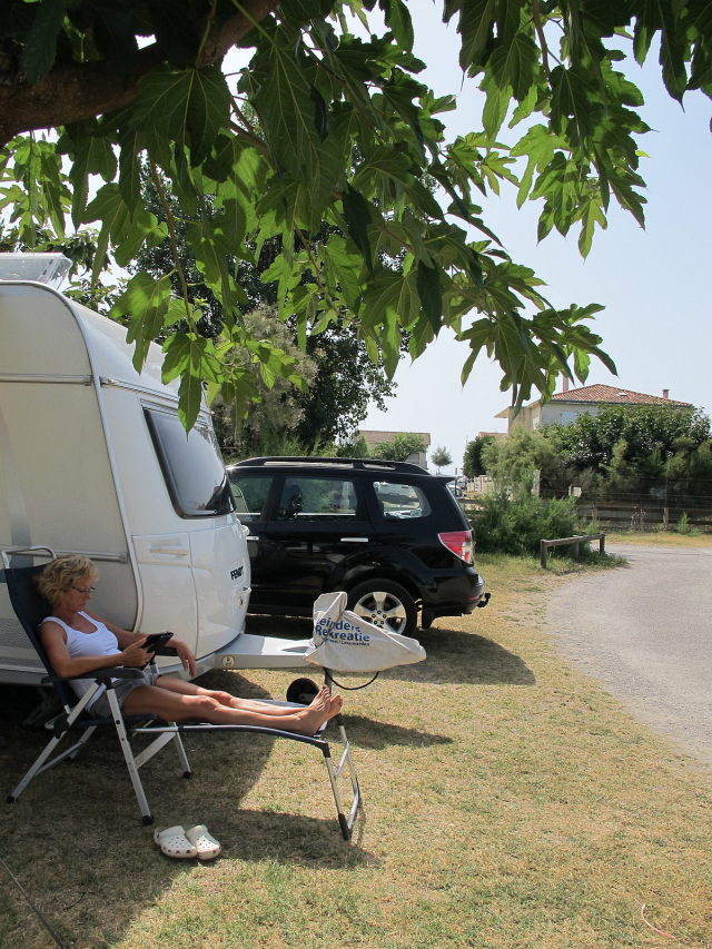 met de hele familie naar zuid frankrijk camping les saladelles in carnon. Black Bedroom Furniture Sets. Home Design Ideas