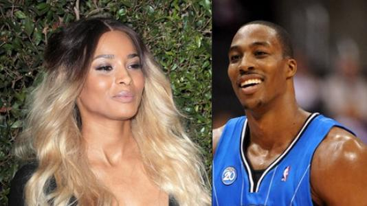 ciara dating dwight howard The procession from dana owens to queen latifah is a rags to riches affair with the red carpet pics to show for it from her humble jersey roots to her perch in the hollywood a-list, queen latifah has definitely come a long waythe rapper, singer, songwriter, and actress released her first album in 1989, and then went on to star on the fox.