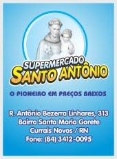 Supermercado Santo Antnio
